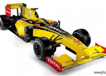 Renault F1 Team – R30 (video)