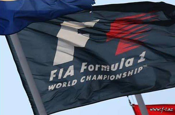 Formula One Group-un rəsmi bəyanatı