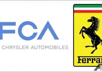 Fiat Chrysler konserni Ferrari-ni satacaq?