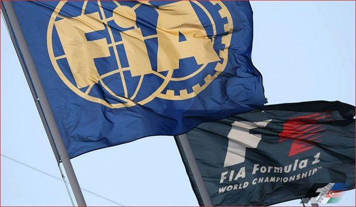 Formula1-i inqilabi dəyişikliklər gözləyir