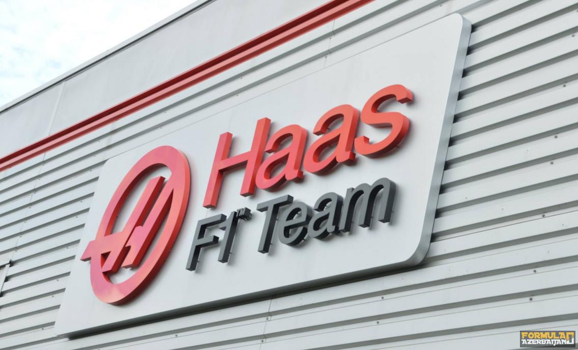 Haas komandası FİA-nın çarpma testlərini keçib