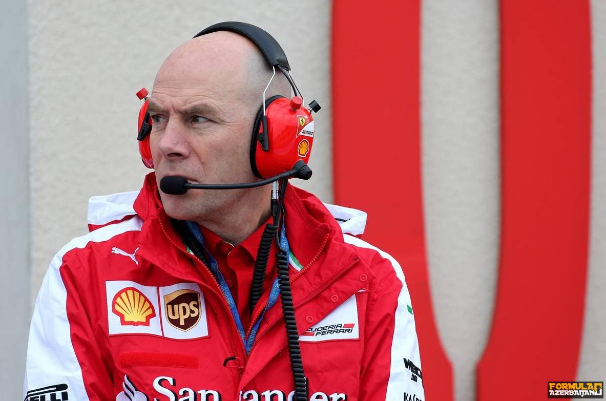 """C.Klia: """"Ferrari-dəki çempionluq ən böyük uğurum olacaq"""""""