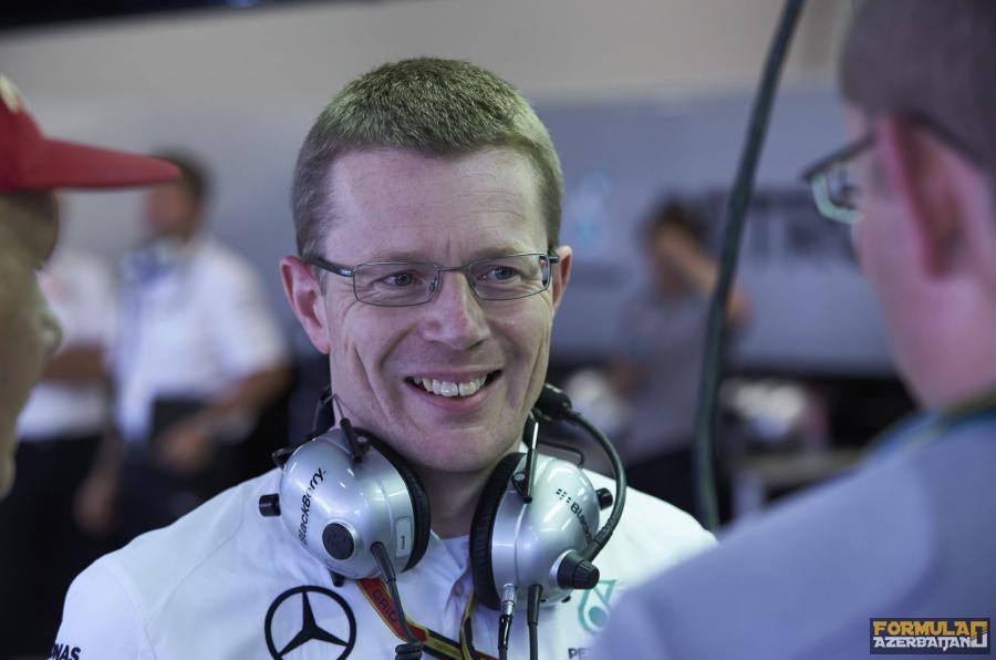 """Ə.Kouel: """"Ferrari və Honda komandaları Mercedes-dən geriqalmanı aradan qaldıracaq"""""""