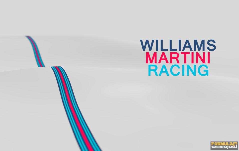 Williams da Mercedes motorunu işə salıb