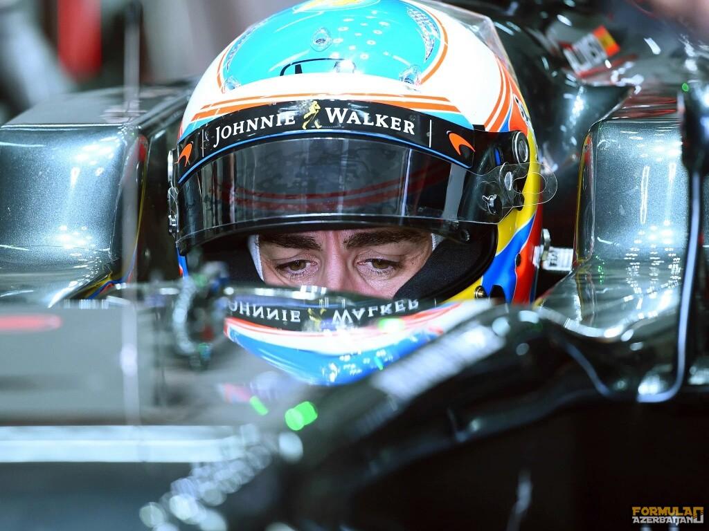 """F.Alonso: """"Honda daha yaxşısını edə bilər"""""""