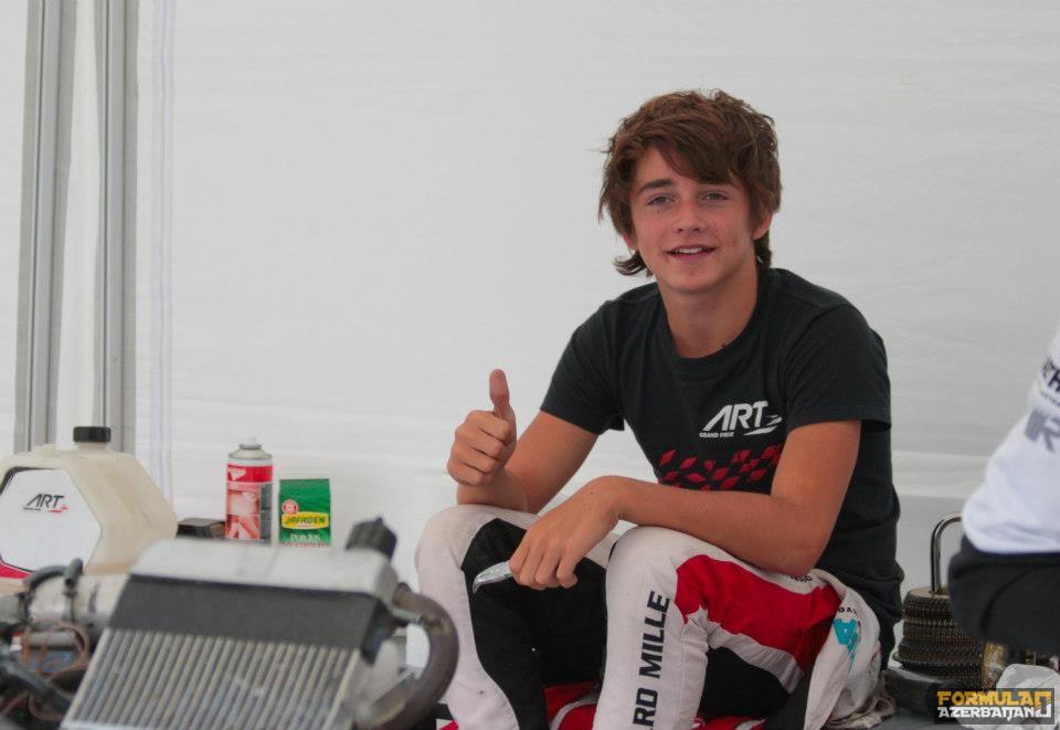 Ş.Lekler Ferrari və Haas komandalarında işləyəcək