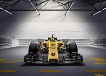 Renault Bəhreyndə yeni ön qanadla yarışacaq