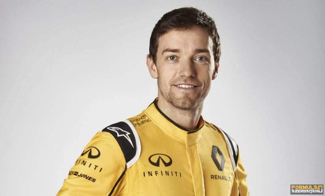 Renault Palmerin yerinə Vandorn və ya Okonu gətirə bilər