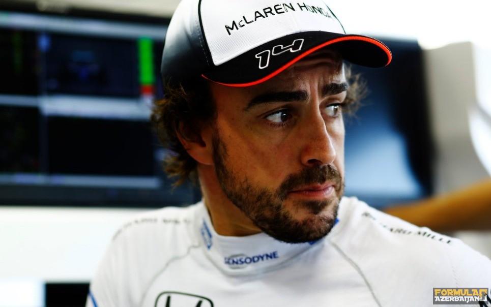 F.Alonso mövsümü yaxşı nəticələrlə başa vurmaq istəyir