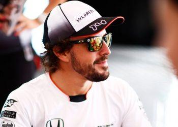 """F.Alonso: """"Ən güclü komanda yoldaşım Battondur"""""""