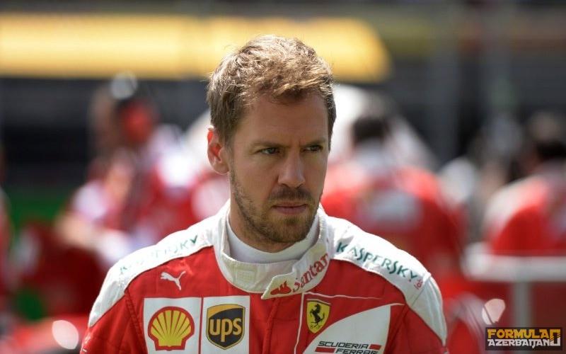 """G.Berger: """"Fettel Ferrariyə keçməklə səhv etdi"""""""
