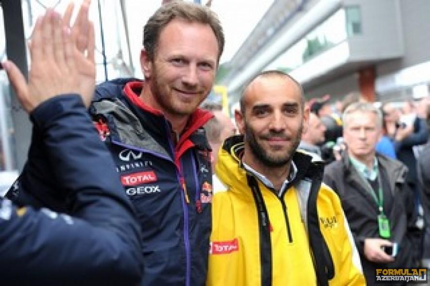 """S.Abitebul: """"Red Bull və Toro Rosso müqavilələri gücümüzü göstərir"""""""