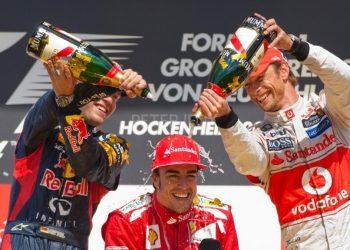 """F.Alonso: """"2012-ci il ən yaxşı mövsümüm idi"""""""