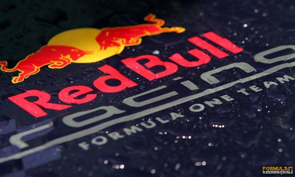 Red Bull bazada RB13 üzərində işi başa çatdırmaq üzrədir (video)