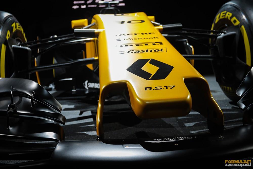 Renault mühərriklərə yenilik gətirməyəcək?
