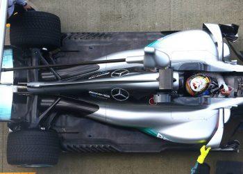 Mercedes-də mühərrik problemi var?