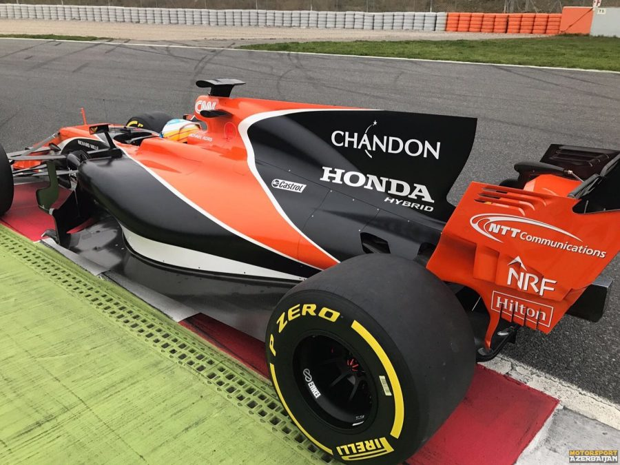 """F.Alonso: """"Qətiyyən qorxmuram"""""""