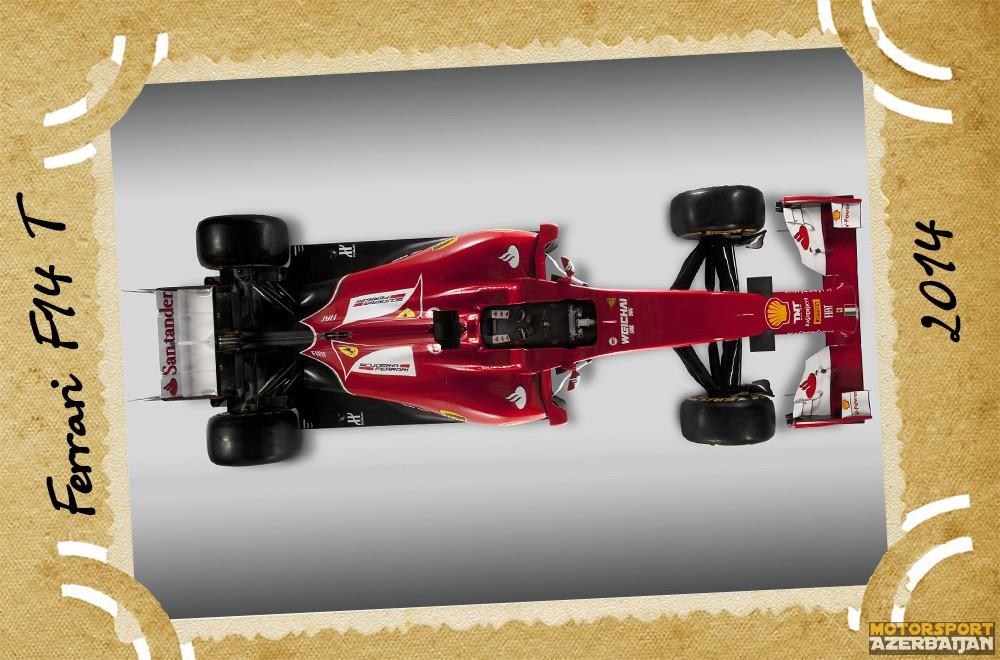 Ferrari, Scuderia Ferrari, Ferrari F14 T, 2014, Fernando Alonso, Kimi Raikkonen