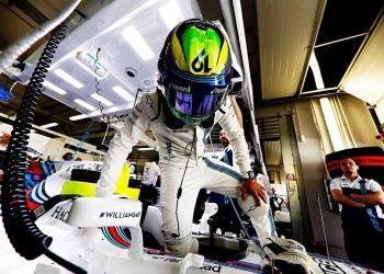 F.Massa bir il də Formula1-də qalmaq istəyir