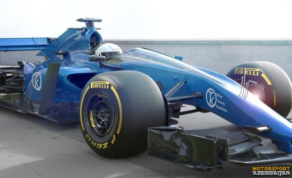 Ferrari Silverstounda qoruyucu ekranı test edəcək