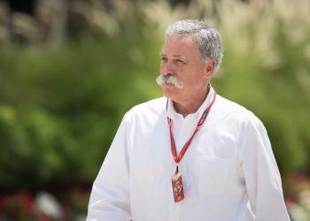 "Ç.Keri: ""Formula1 məhv olurdu"""
