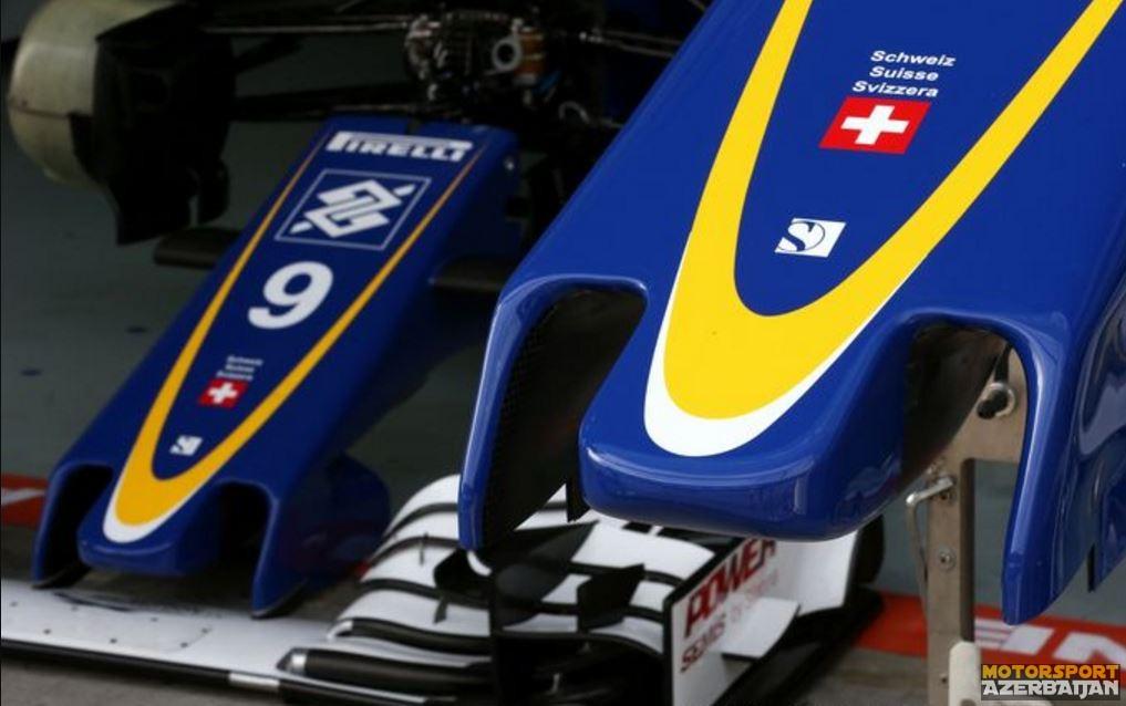 Rəsmən: Sauber Ferrari mühərriyi ilə yarışacaq