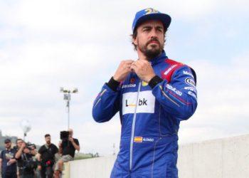 F.Alonsonun Toyota-da rolu nə olacaq?