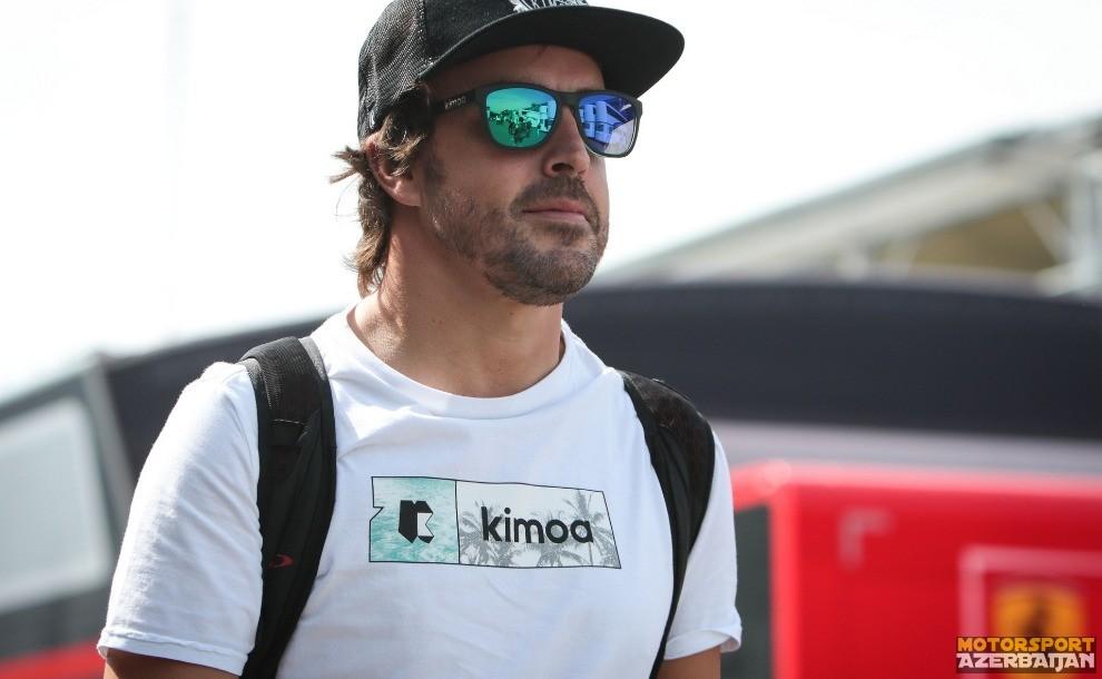 F.Alonso niyə karyerasını bitirməyib?