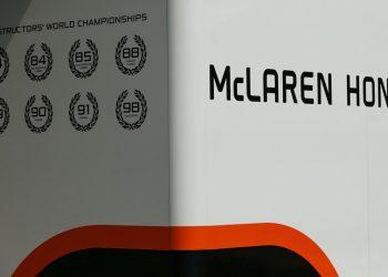 McLaren-in yeni sponsorları kimdir?