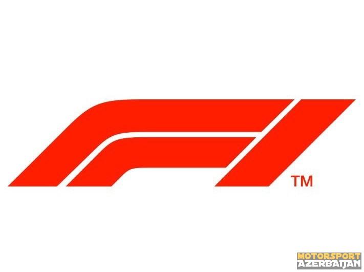 Formula1-in yeni loqotipi təqdim edilib