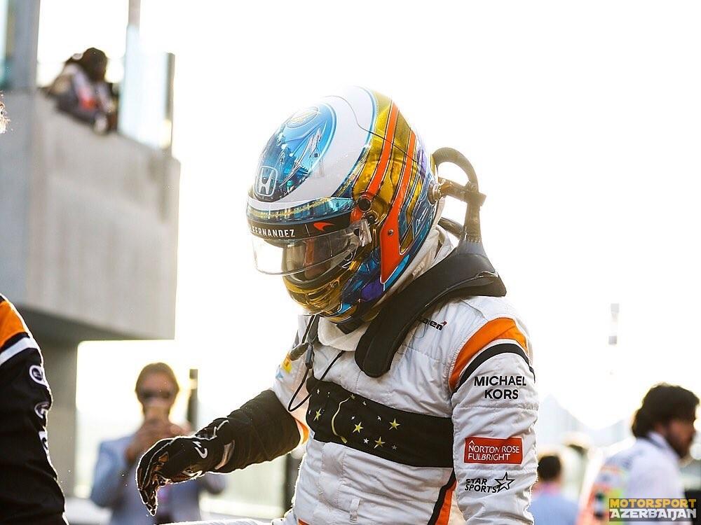 F.Alonso Massa ilə mübarizədən həzz almayıb