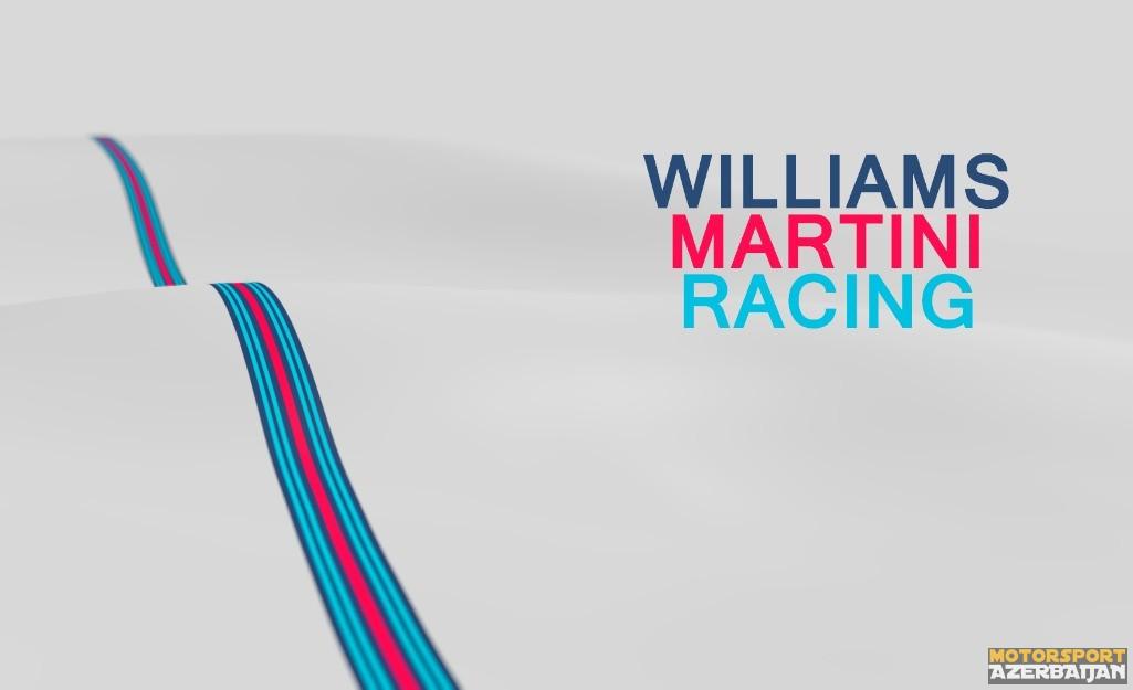 Williams sürücü heyətini yanvarda elan edəcək