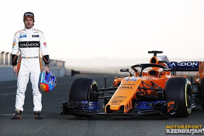 """F.Alonso: """"Halonun müzakirəsi yersizdir"""""""