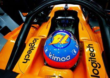 F.Alonso MCL33-də potensial görür