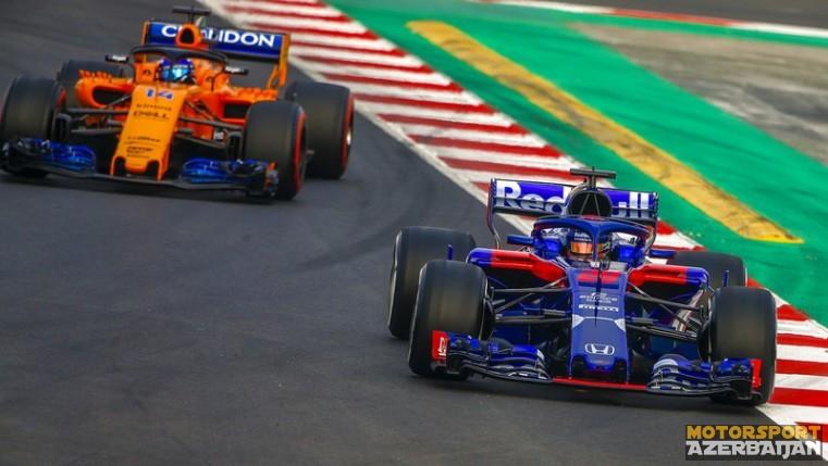McLaren peşmandır?