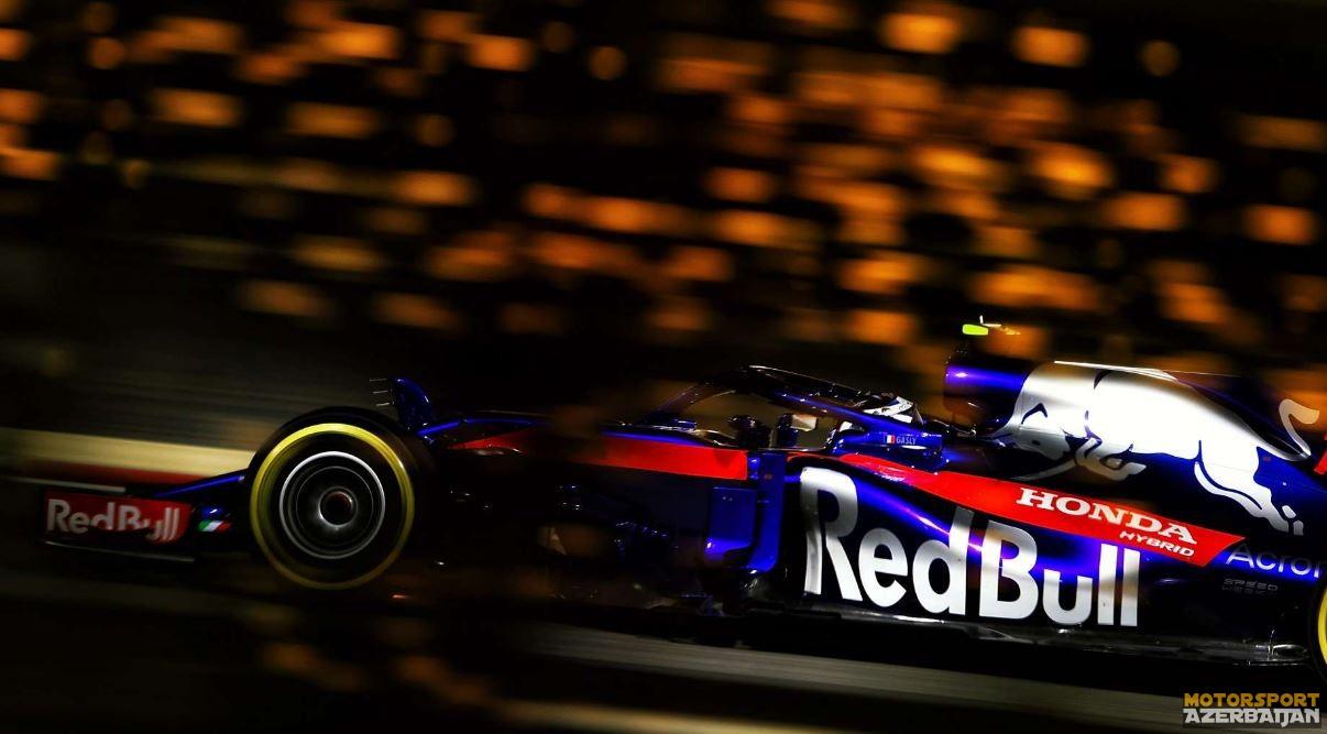 Red Bull komandası Honda ilə razılaşıb?