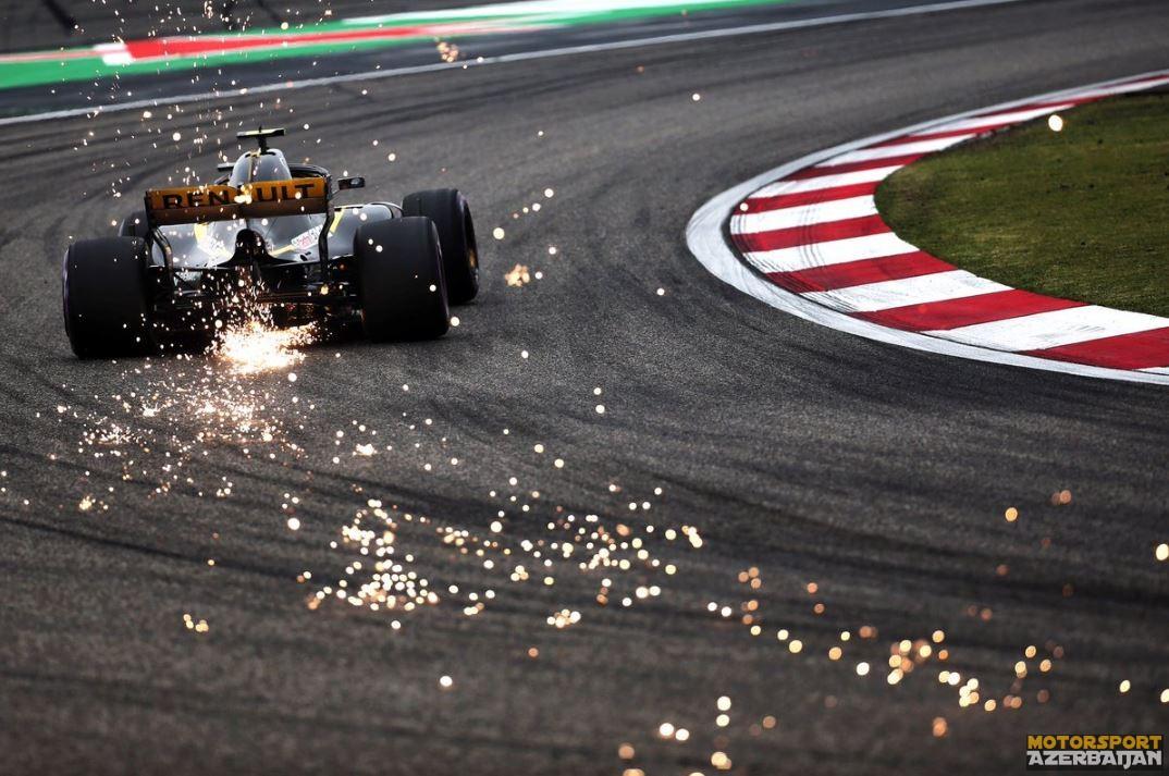 Renault yenilikləri Monakoya çatdıracaq?