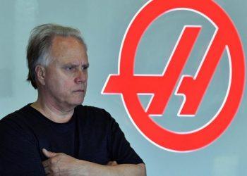 """C.Haas: """"Məğlub olanda axmaq, qalib gələndə Ferrari kömək edir"""""""