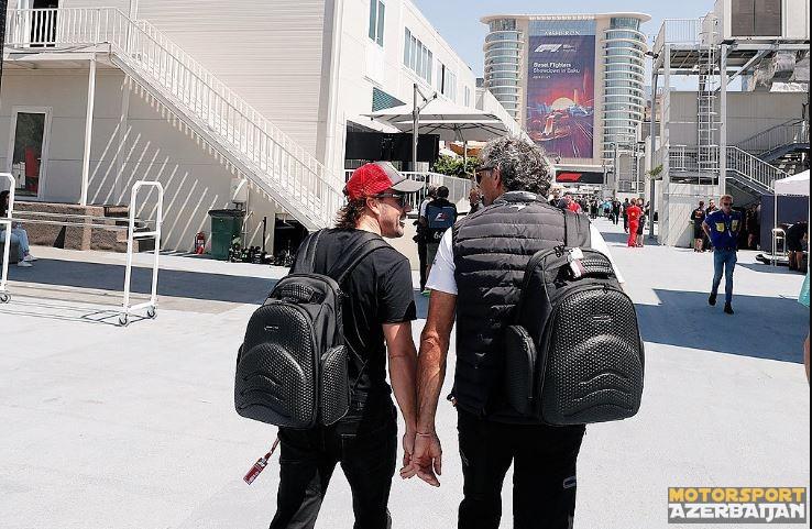 F.Alonso gedir?