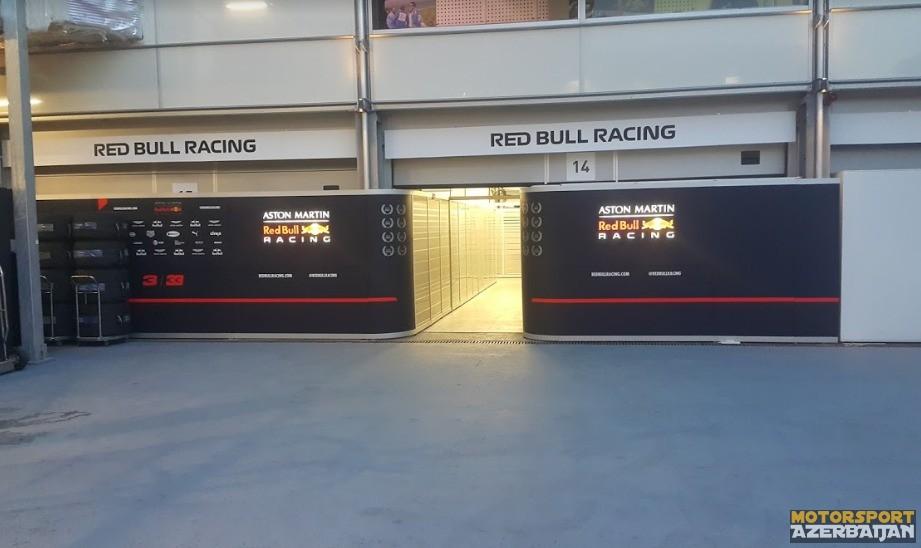 Red Bull zavod komandası olmayacaq