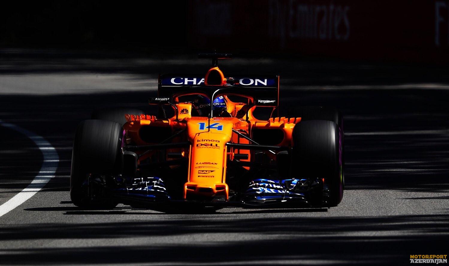 """F.Alonso: """"Performansımızı təkrarlaya bilmədik"""""""