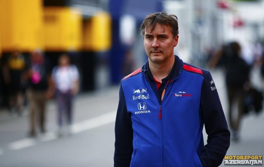 Rəsmən: Ceyms Ki McLaren-in texniki direktoru olacaq