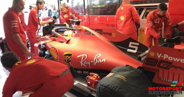 """P.Ferrari: """"Gələn il çempion olmalıyıq"""""""