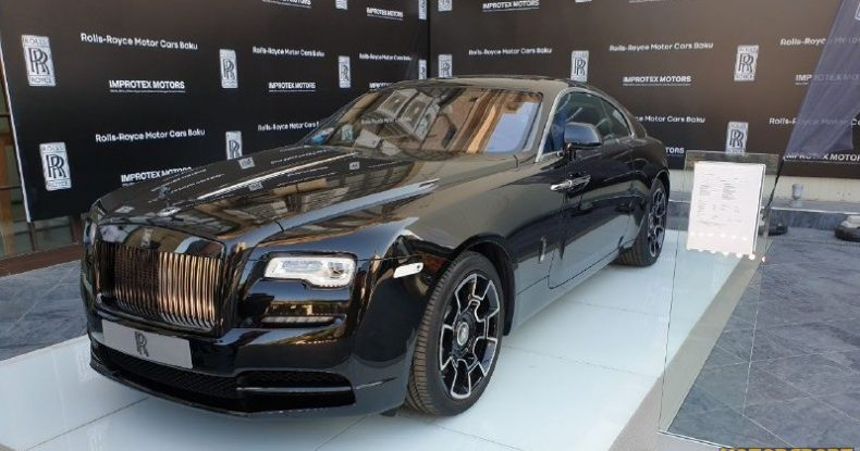 Caspian Motor Show – 2019