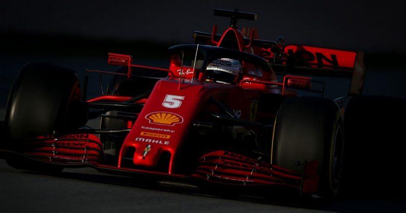 Ferrari artıq Racing Point-dan da qorxur?