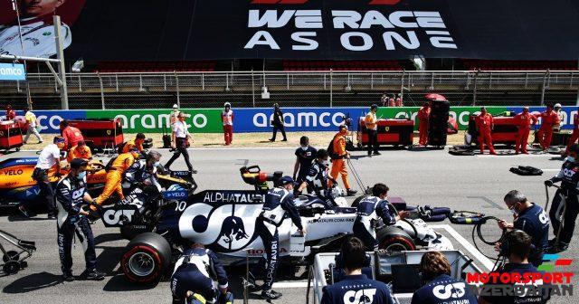 P.Qasli: Hədəfimiz Red Bull-a çatmaqdır