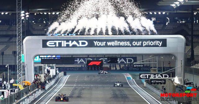 H.Marko: Formula1 bahadır