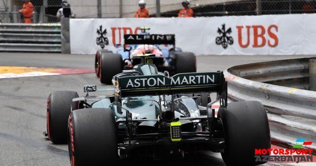Aston Martin gələn ilə fokuslanıb