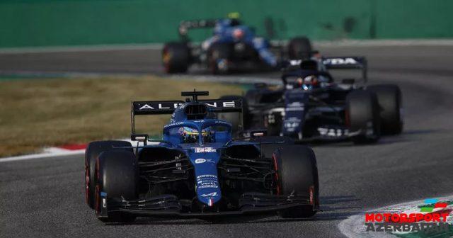 F.Alonso: Bu templə 10-cu olarıq